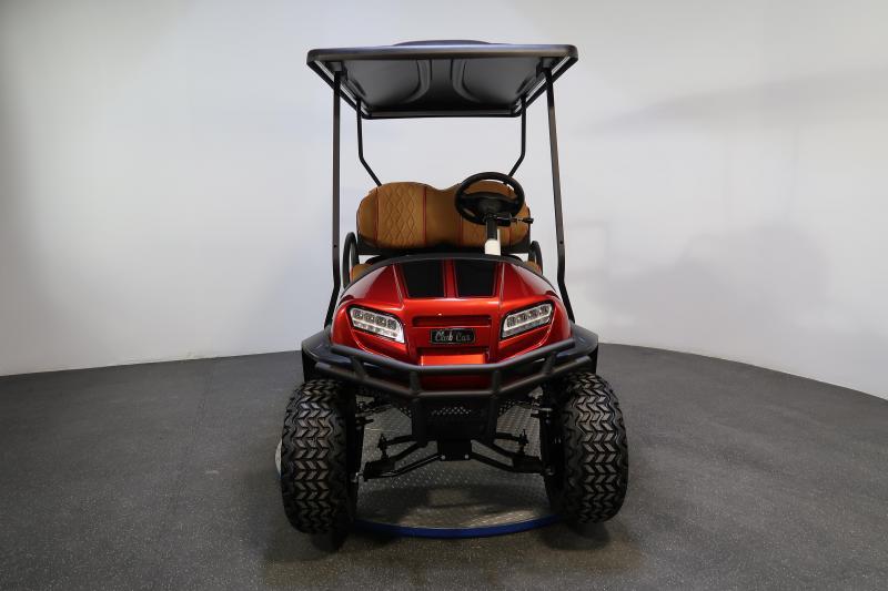 2021 Club Car Club Car Onward Sandstorm Special Edition Lifted 4 Passenger
