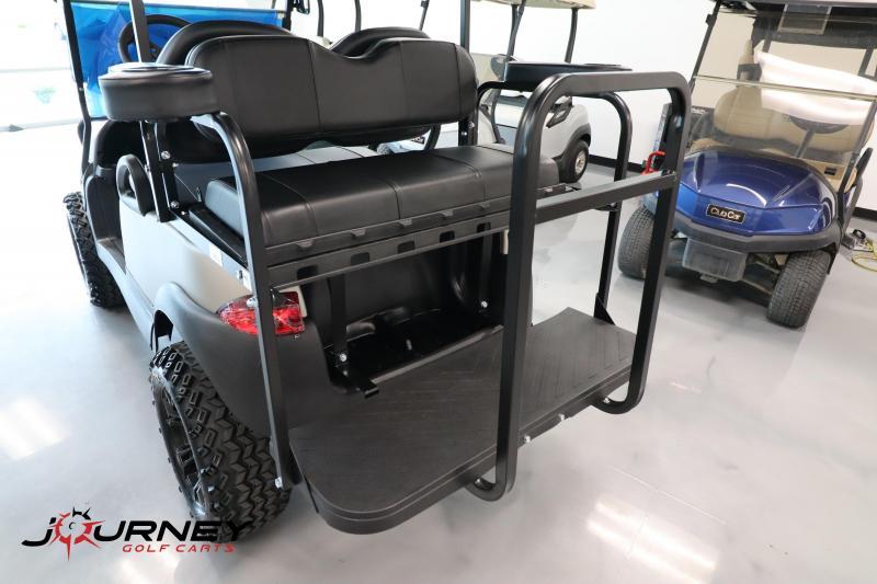 2019 Club Car Tempo Lithium-ion Golf Cart Lifted LED Light Kit