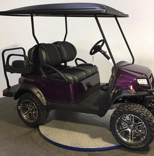 2020 Club Car Twilight Golf Cart