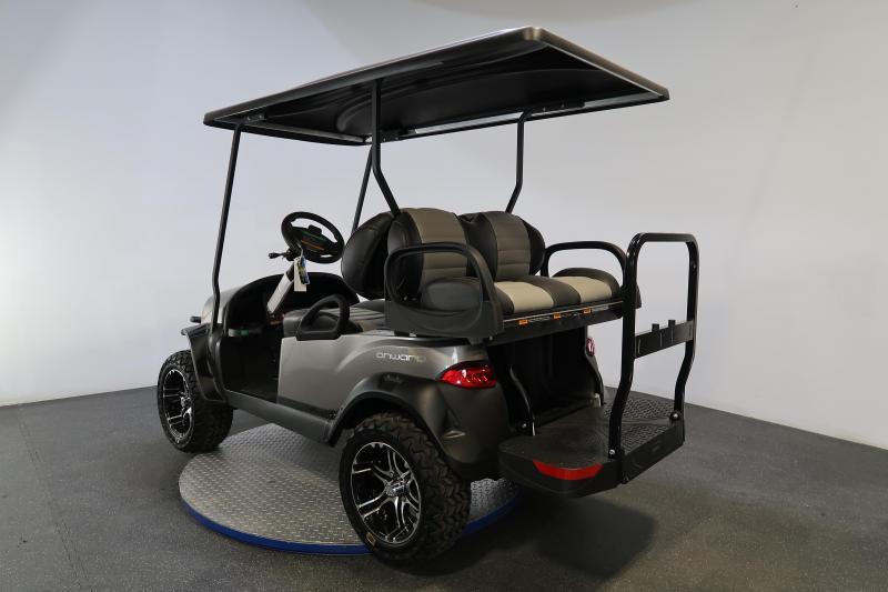 2020 Club Car Onward
