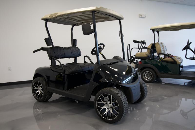 EZGO RXV 2 Passenger Golf Cart