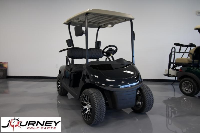 EZGO RXV 2 Passenger Golf Cart
