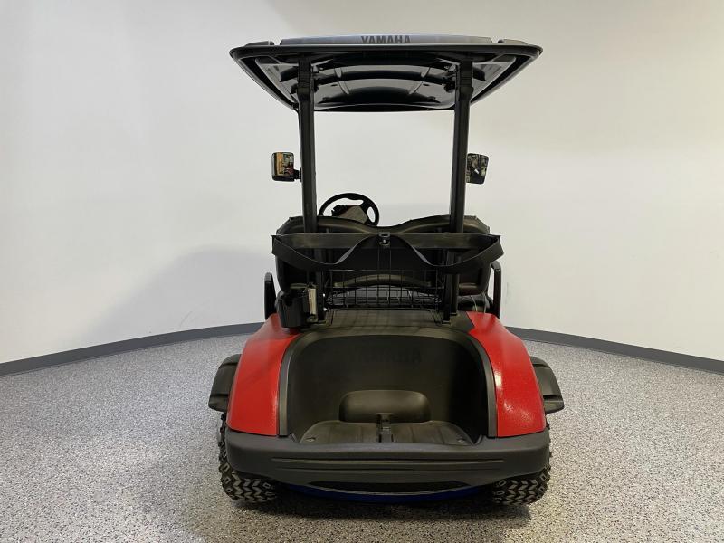 2018 Yamaha Drive 2 Journey Edition Rhino-Kevlar Custom Body 48V Golf Cart