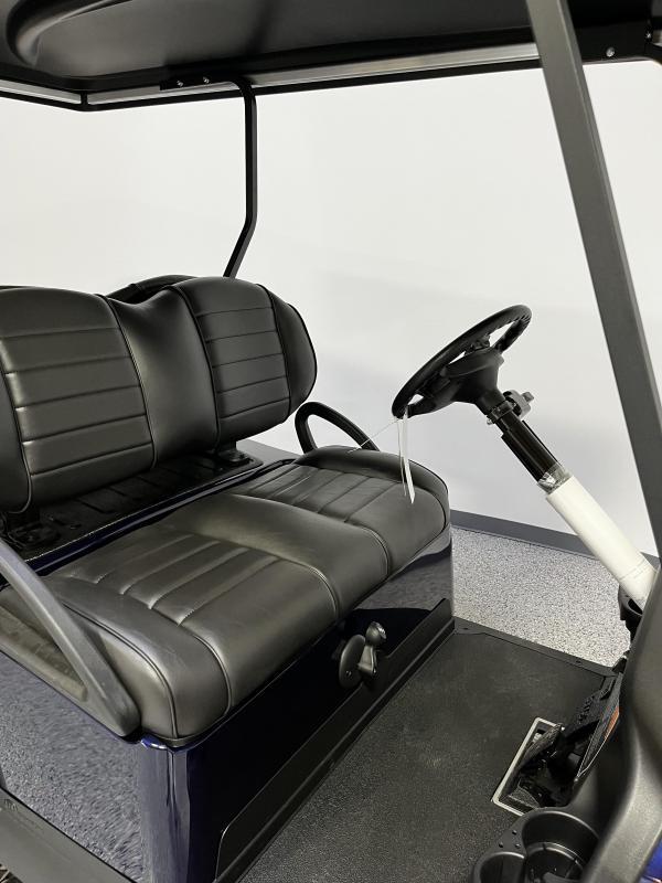 2022 Club Car Onward Golf Cart; 4 Pass; Lifted; EFI 429cc Kohler Engine