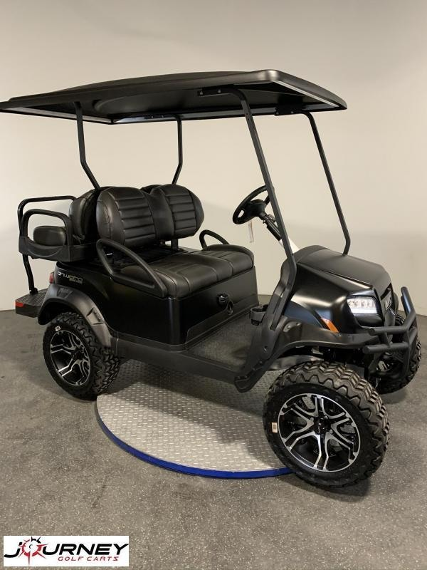 2020 Club Car Onward Special Edition