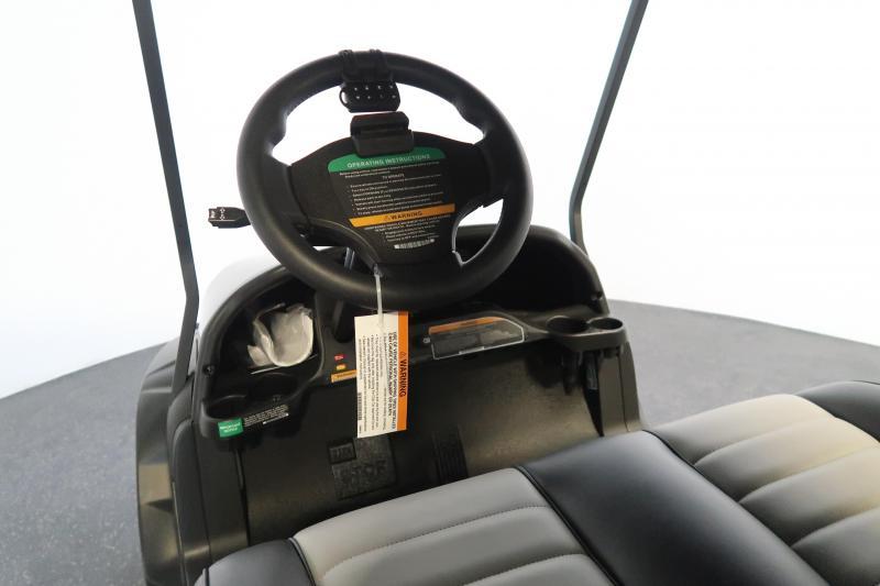 2021 Club Car Onward 4 Passenger Lifted Bluetooth Speaker Brush Guard LED Lights