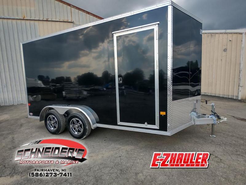 2022 ALCOM EZ HAULER EZEC7.5X14 Enclosed Cargo Trailer