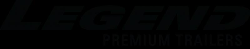 2022 Legend Trailers 7X14ODTA35 Utility Trailer