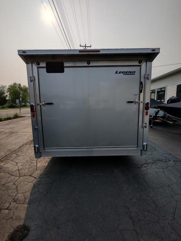 2022 Legend Trailers EXPLORER 8.5X22 Enclosed Cargo Trailer