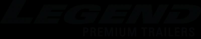 2022 Legend Trailers 6X12ALLSSA Utility Trailer