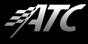 2022 ATC Raven 8.5 X 24 Tandem 5200# Torsion Axles Car / Racing Trailer