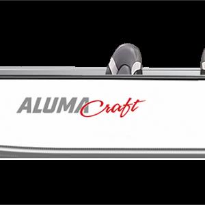 2021 Alumacraft ESCAPE 145 TILLER
