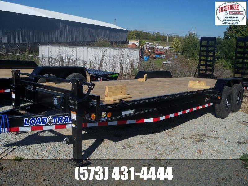 24X083 Load Trail Black Carhauler Fold Up Ramps Rub Rail Spare Mount CH8324072