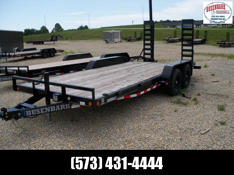18x083 Load Trail Black Carhauler Fold Up Ramps XH8318052