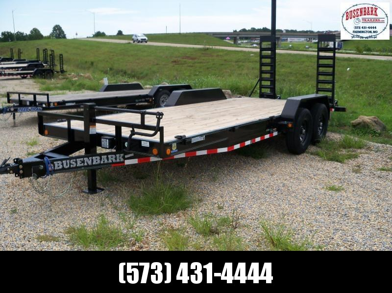 20x083 Load Trail Black Carhauler Fold Up Ramps XH8320072