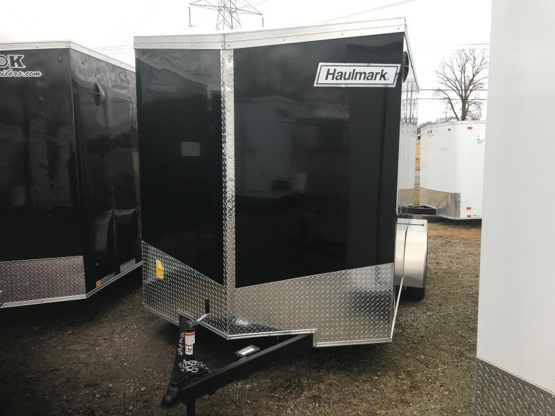 7x14 Haulmark Transport - 12