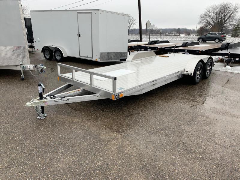 2020 Stealth Trailers Phantom TA2 Car / Racing Trailer