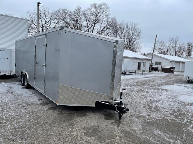 2022 Stealth Titan  8.5 x 24 10 K Enclosed Cargo Trailer