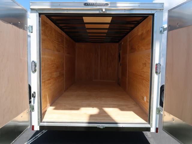 2021 Continental Cargo CC716TA2