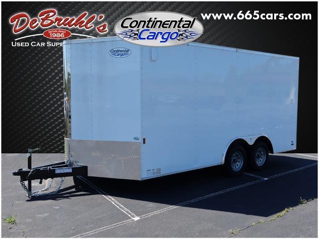 2022 Continental Cargo CC8.516TA2
