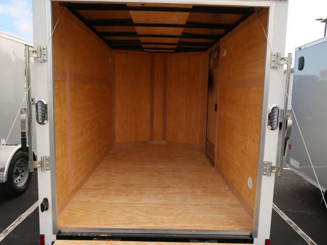 2021 Continental Cargo CC610SA