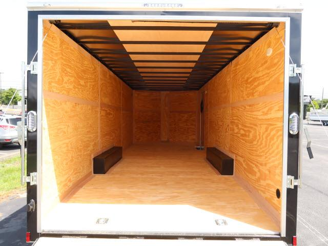 2022 Continental Cargo CC8524TA3