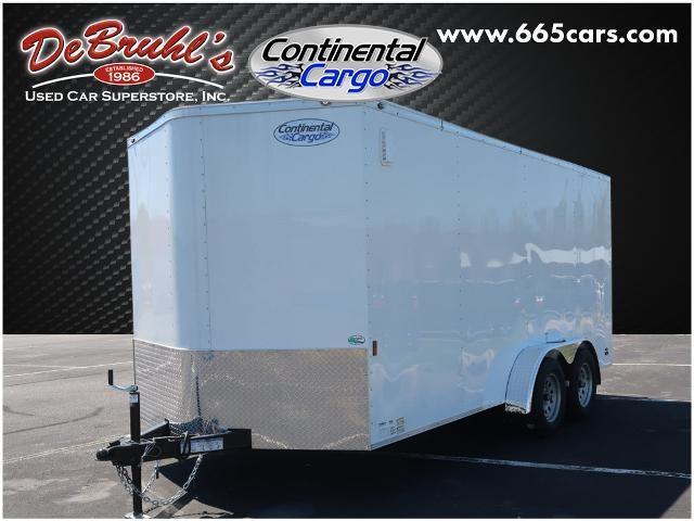 2022 Continental Cargo CC716TA2