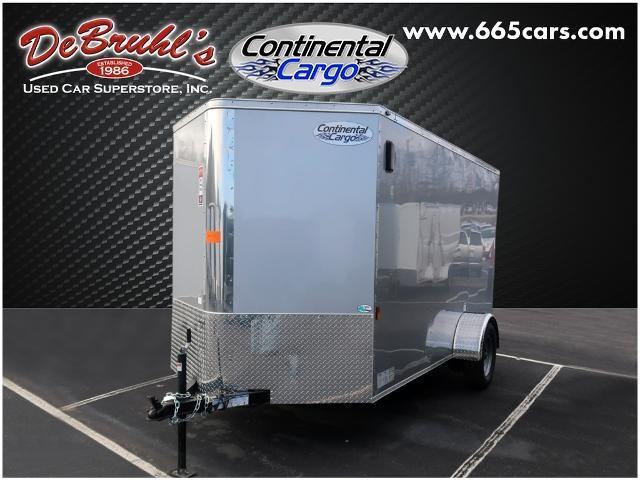2021 Continental Cargo CC612SA
