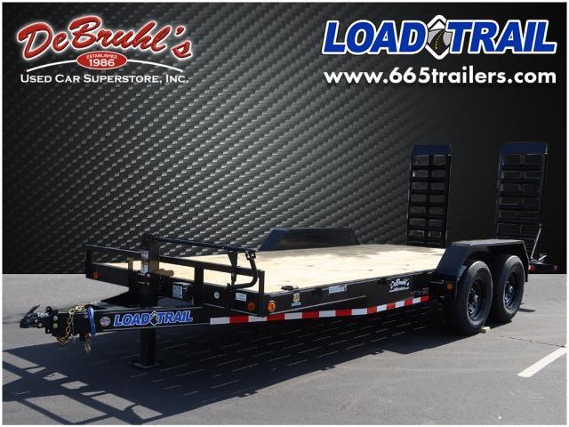 2022 Load Trail CT83X18TA    14K