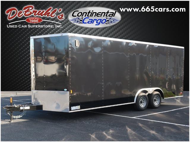 2021 Continental Cargo CC8.520TA3