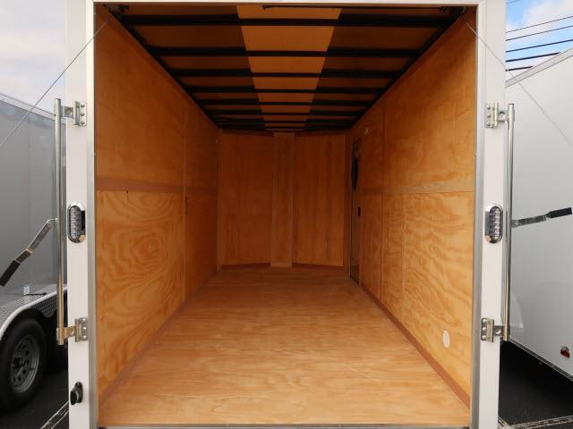 2021 Continental Cargo CCS716TA2