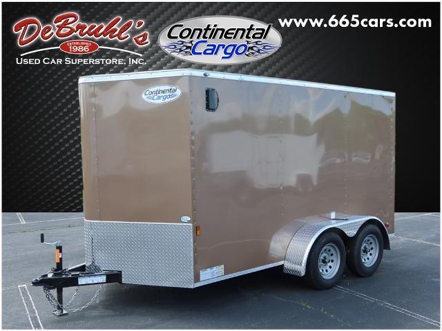 2022 Continental Cargo CC6.512TA2