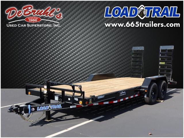 2022 Load Trail CT83X20TA     10K