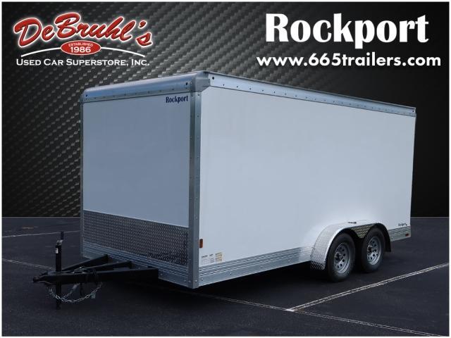 2022 Rockport 716TA2 FiBERGLASS