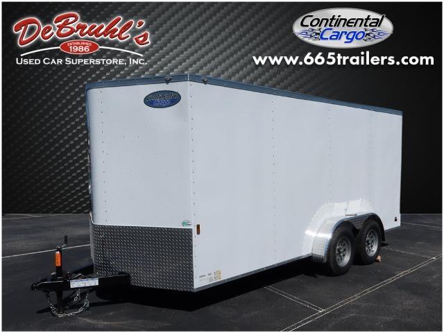 2022 Continental Cargo CC716TA2*