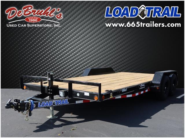 2022 Load Trail CT83X18TA    10K