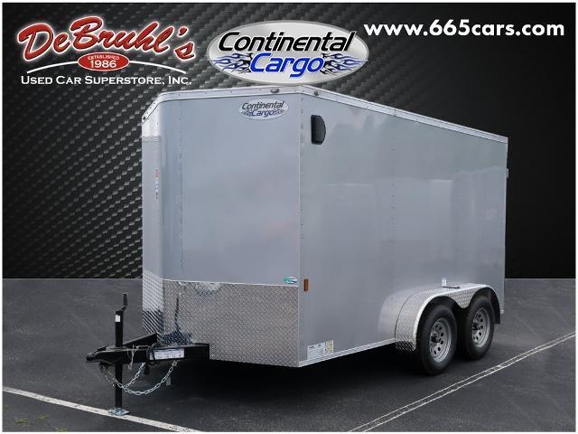 2021 Continental Cargo CC712TA2