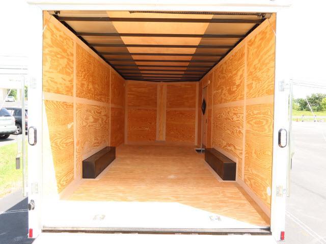 2022 Continental Cargo CC8520TA3*