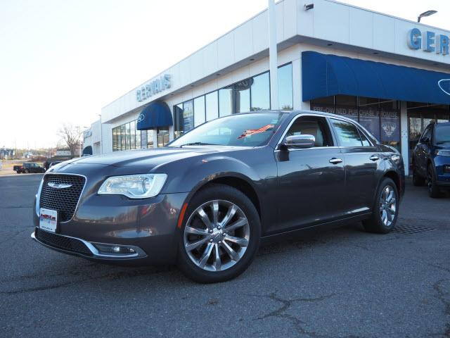 2015 Chrysler 300