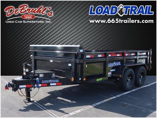 2022 Load Trail CC714 14K