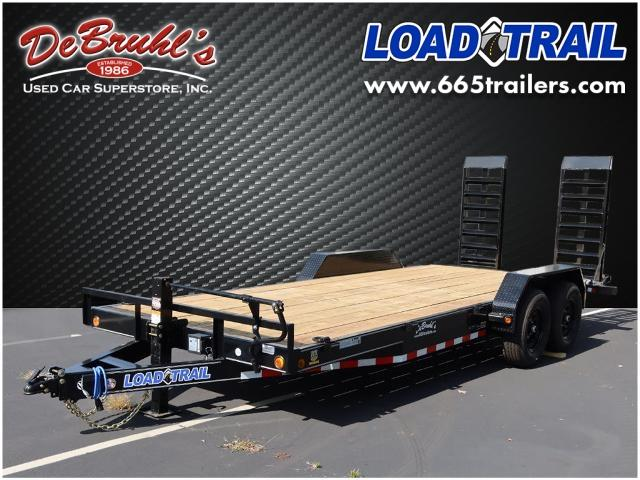2022 Load Trail CT83X20TA     14K