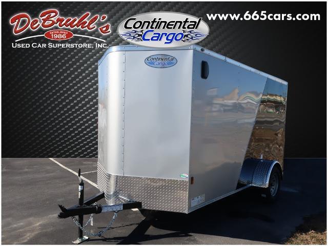 2021 Contiental Cargo CC612SA