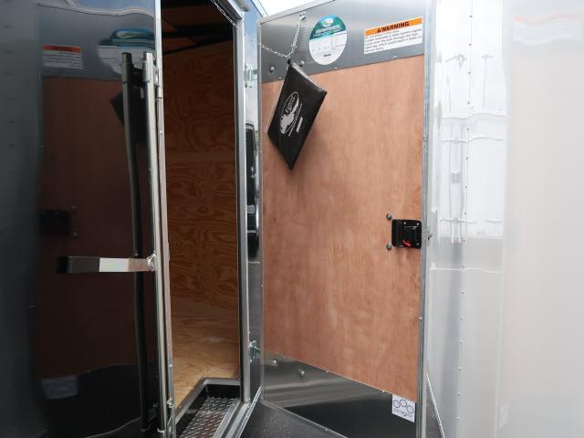 2021 Continental Cargo CC8.520TA2