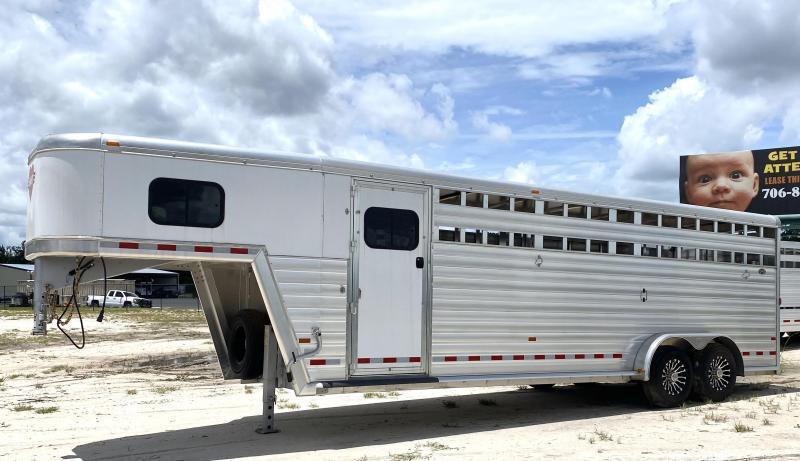 2019 Hart Livestock Trailer
