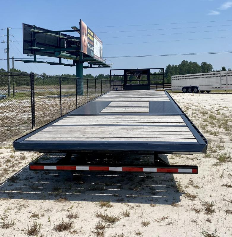 2021 Stoll Trailers Inc. STOLL Equipment Trailer