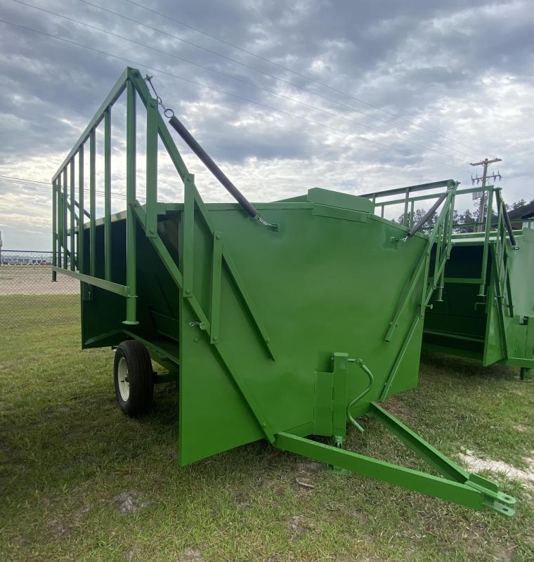 2021 Grain Handling