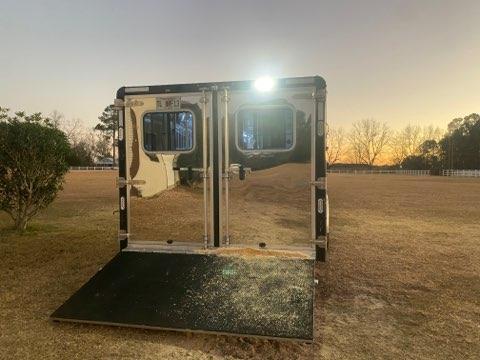 2019 Sooner Livestock Trailer
