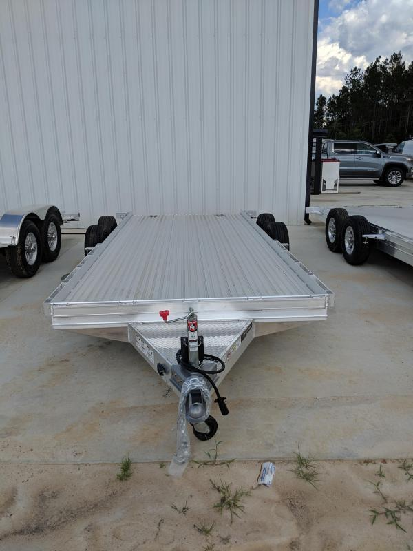 2019 Featherlite 3110-0017-STD Utility Trailer