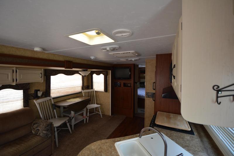 2011 Keystone Outback 268RL