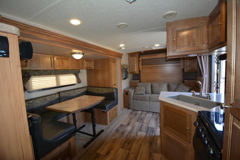 2017 Flagstaff V-Lite 25 BHS Travel Trailer RV